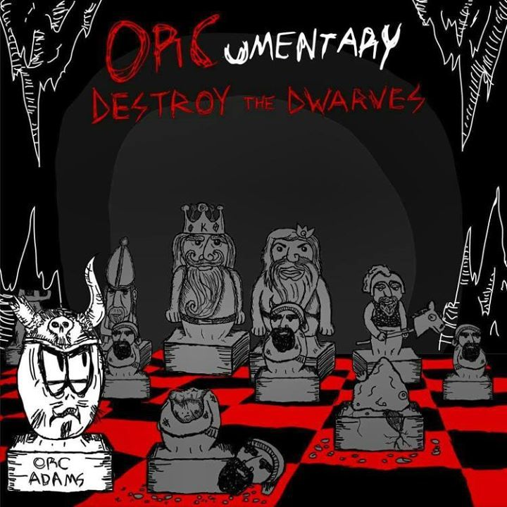 ORCumentary Tour Dates