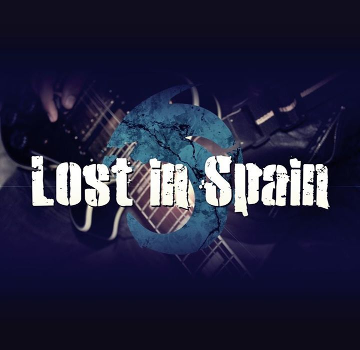 Lost In Spain Tour Dates