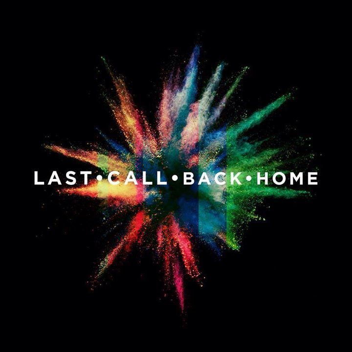 Last Call Back Home Tour Dates