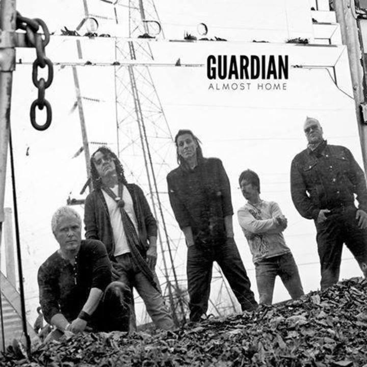 Guardian Tour Dates