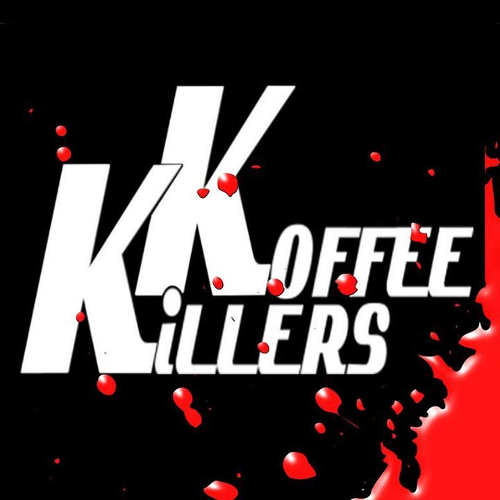 KOFFEE KILLERS Tour Dates