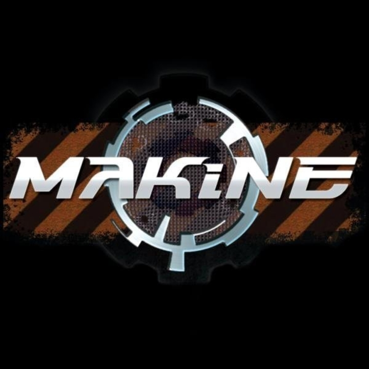 Makine Tour Dates