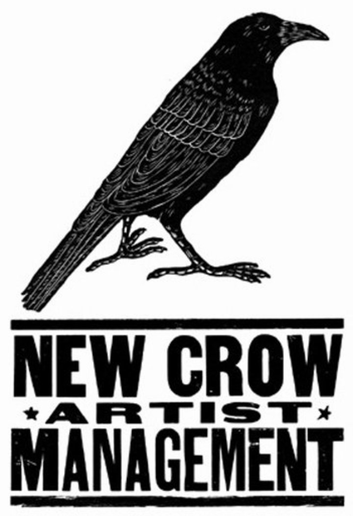 New Crow Artist Management Tour Dates