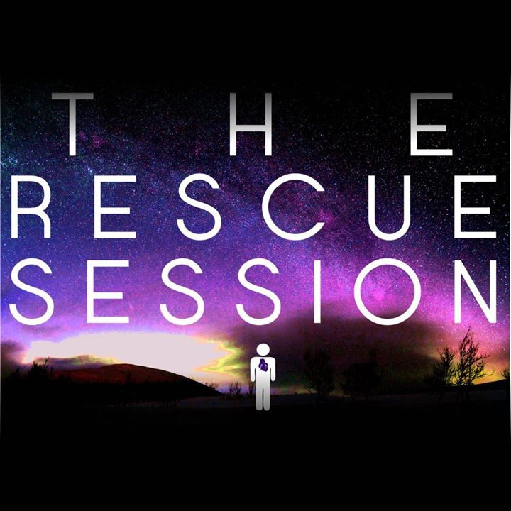 The Rescue Session Tour Dates