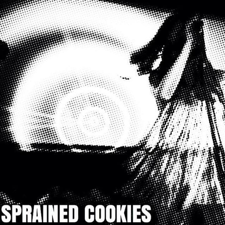 SPRAINED COOKIES Tour Dates
