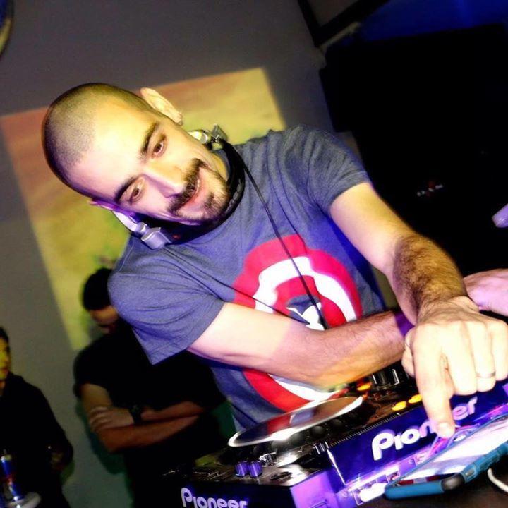 DJ Speed Tour Dates