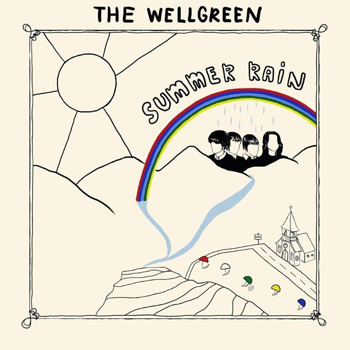 The Wellgreen Tour Dates