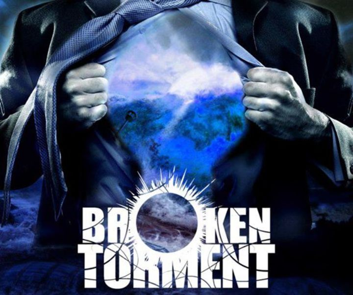 Broken Torment Tour Dates