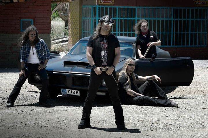 Devil's Train Tour Dates