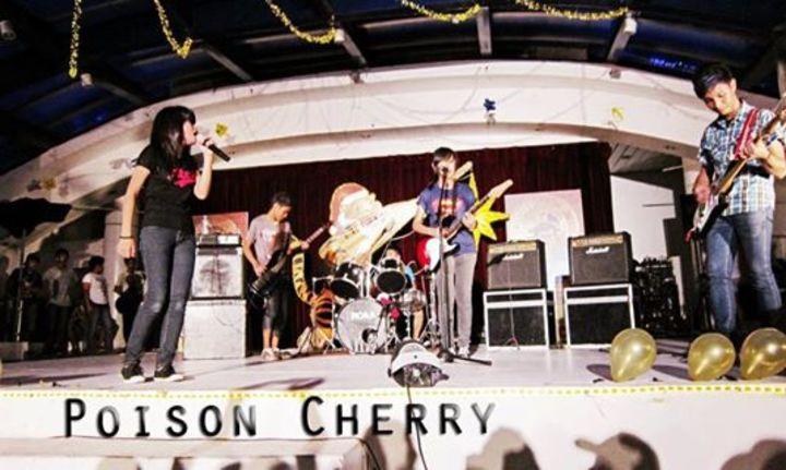 Poison Cherry Tour Dates