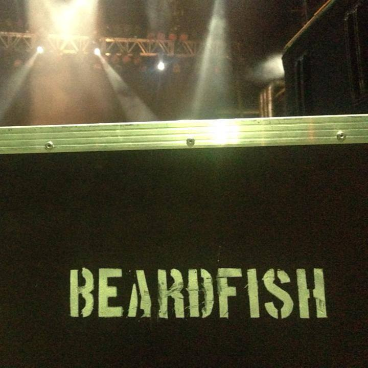 Beardfish Tour Dates