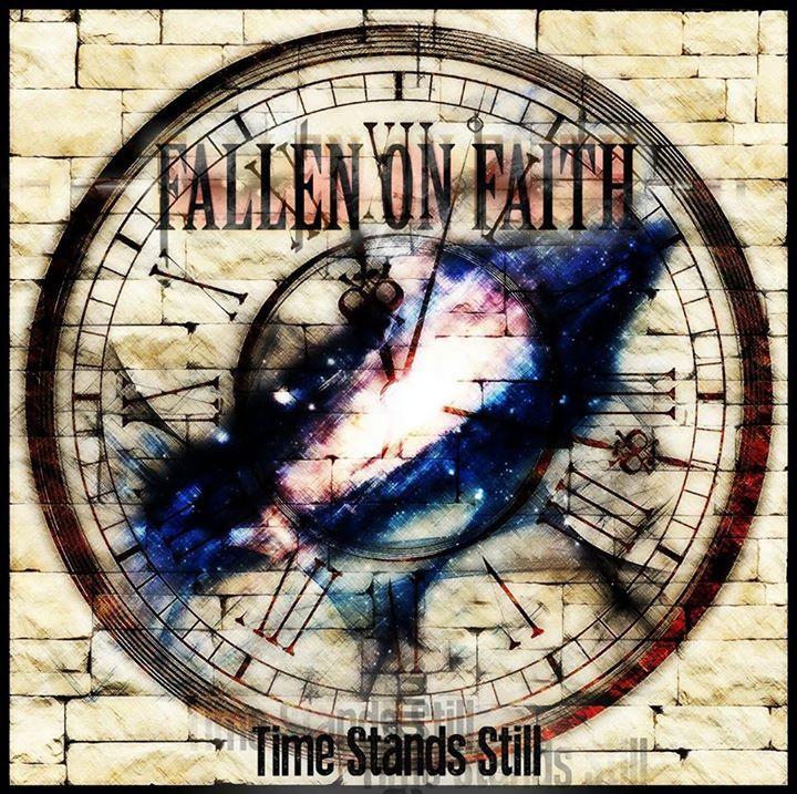 Fallen on Faith Tour Dates