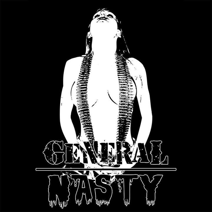 General Nasty Tour Dates