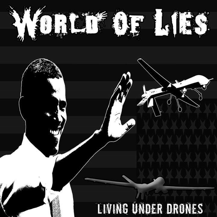 WORLD OF LIES Tour Dates