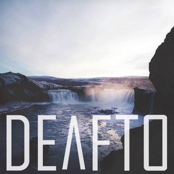 Deaf To Tour Dates
