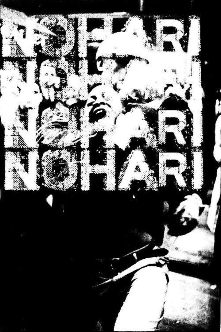 Nohari Tour Dates