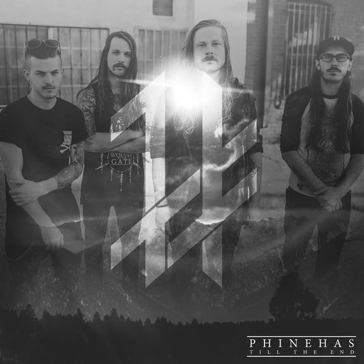 Phinehas Tour Dates