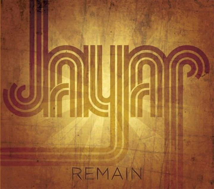 Jayar Tour Dates