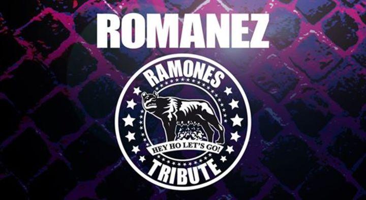 Romanez Punk Rock  ( Fan Page ) Tour Dates