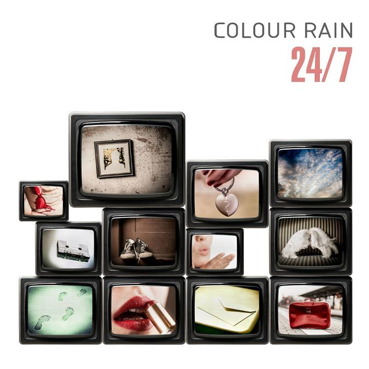 Colour Rain Tour Dates