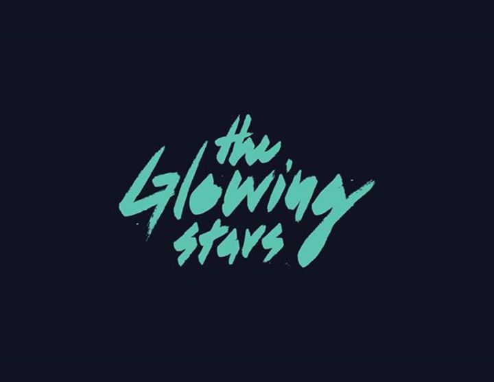 The Glowing Stars Tour Dates