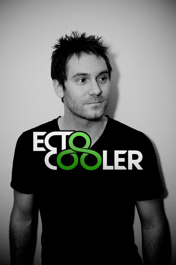Ecto Cooler Tour Dates