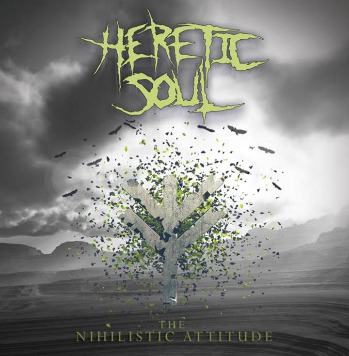 HERETIC SOUL Tour Dates