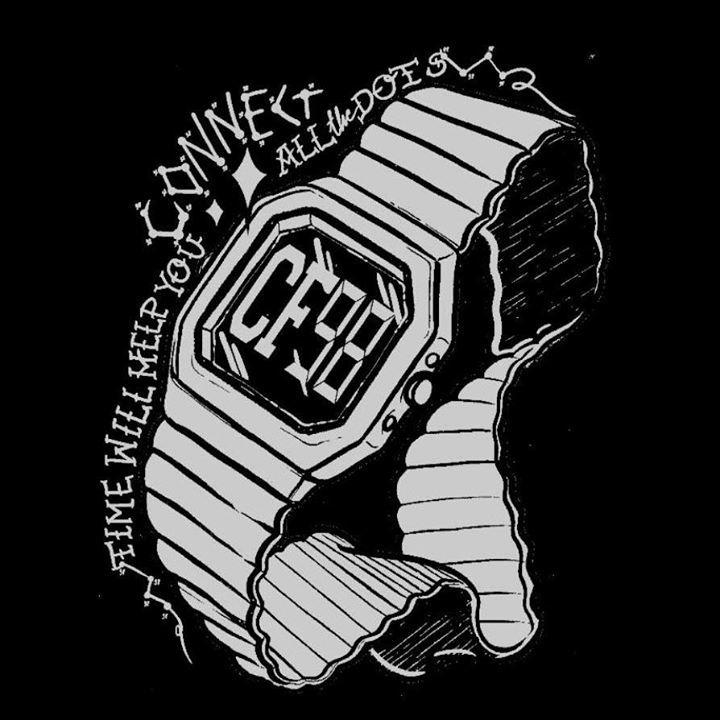CF98 Tour Dates