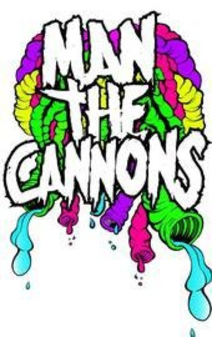 Man the Cannons Tour Dates