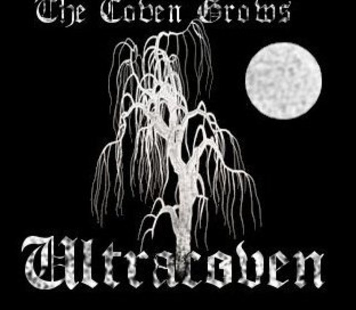 Ultracoven Tour Dates