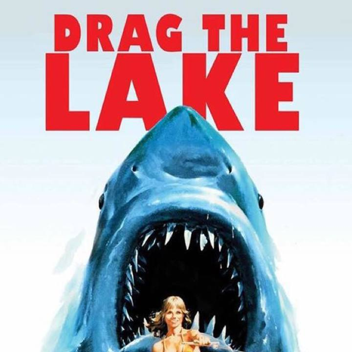 Drag the Lake Tour Dates