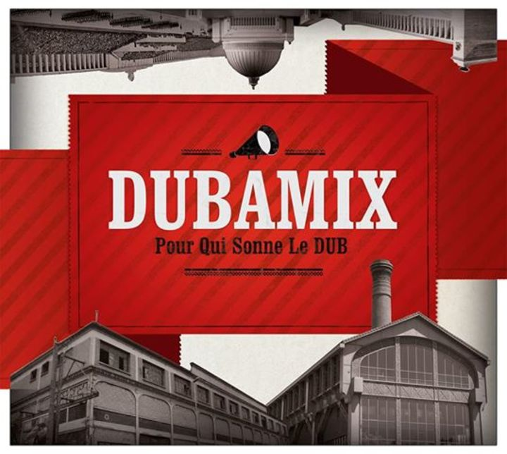 Dubamix Tour Dates