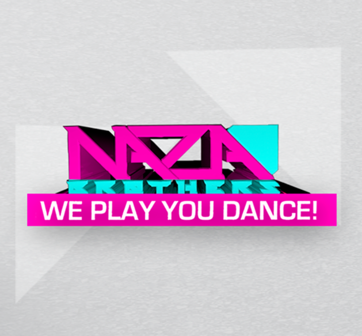 NAZA BROTHERS @ We play you Dance  - Angra Dos Reis, Brazil