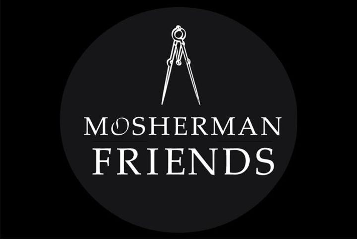 Mosherman Friends Tour Dates