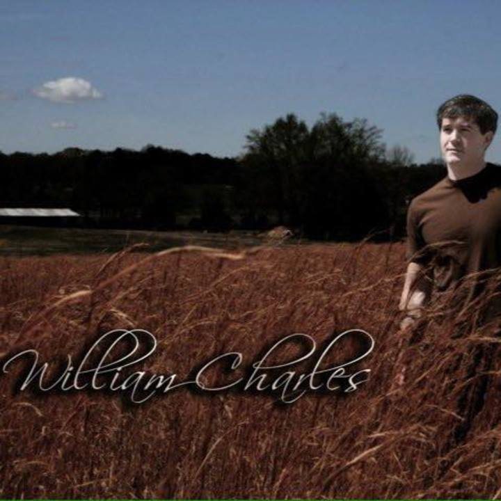 William Charles Tour Dates
