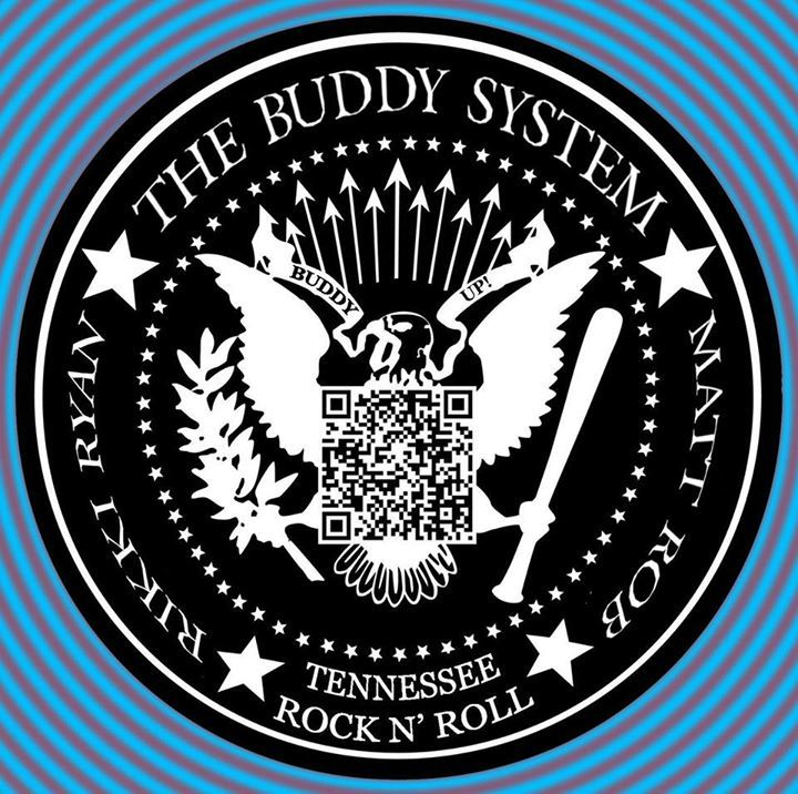 The Buddy System Tour Dates