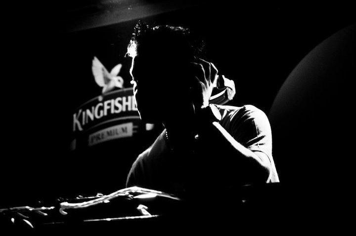 Ritesh Audio Therepy Tour Dates
