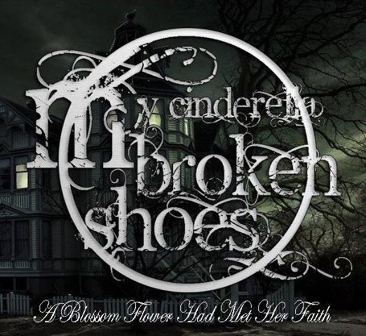 My Cinderela Broken Shoes Tour Dates