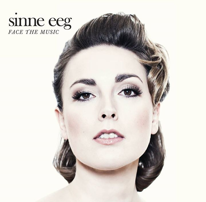 Sinne Eeg Tour Dates