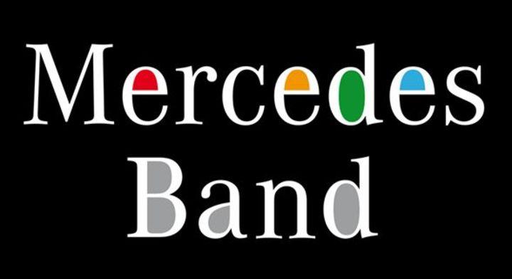 Mercedes Band Tour Dates