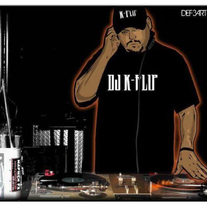 DJ K-Flip Tour Dates