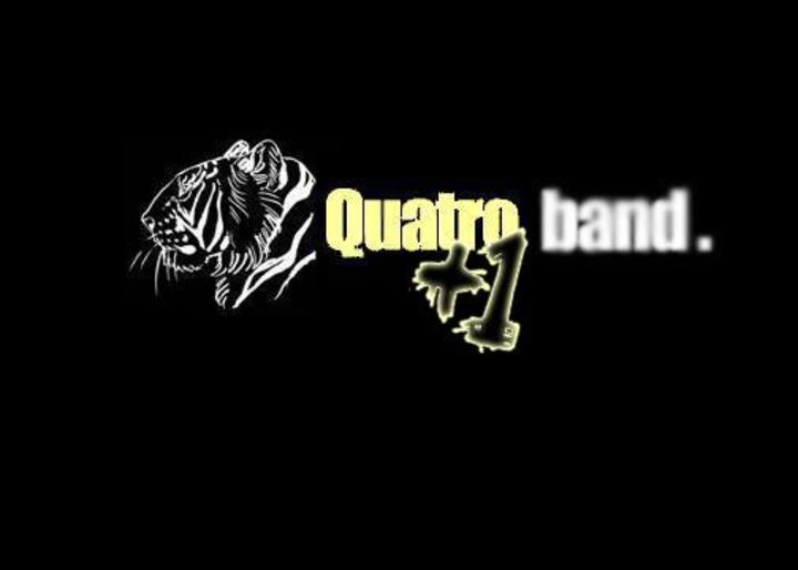 Quatro Band Tour Dates