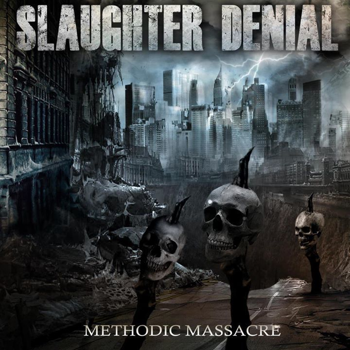 Slaughter Denial Tour Dates