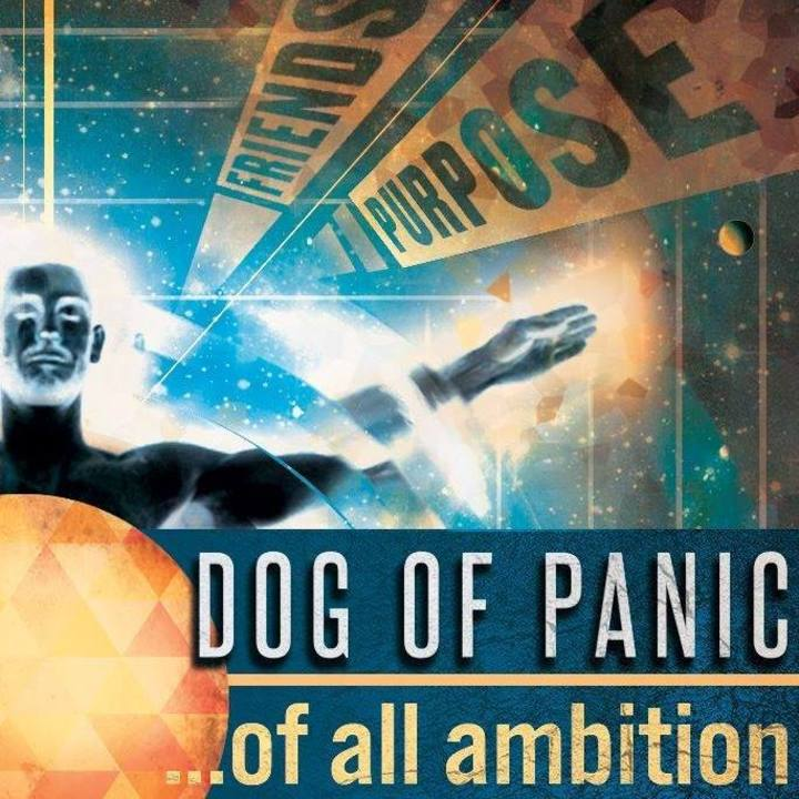 Dog Of Panic Tour Dates