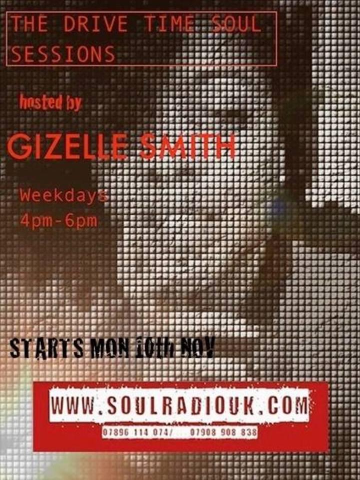 Gizelle Smith Tour Dates