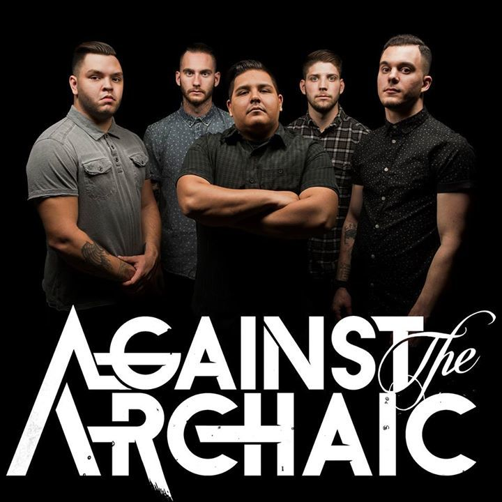 Against The Archaic @ Come And Take It Live - Austin, TX