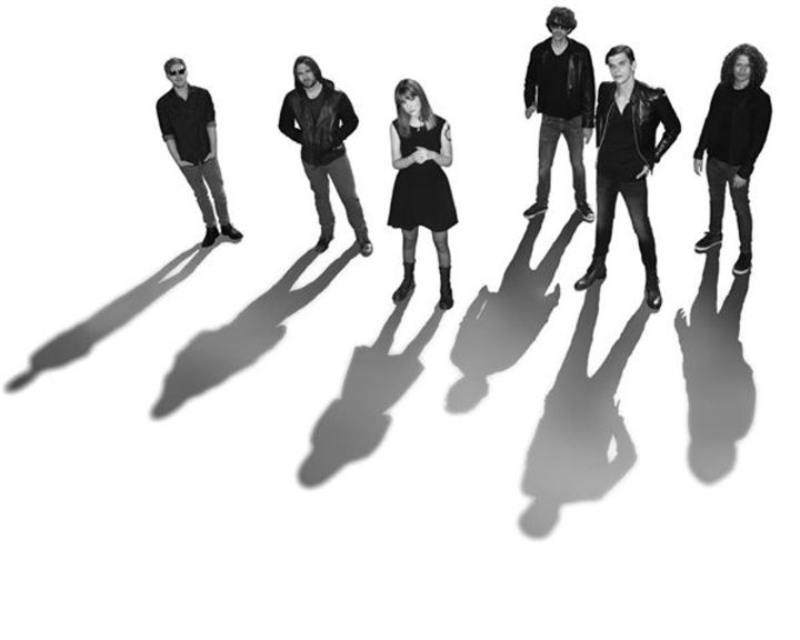 Sleeper Agent Tour Dates