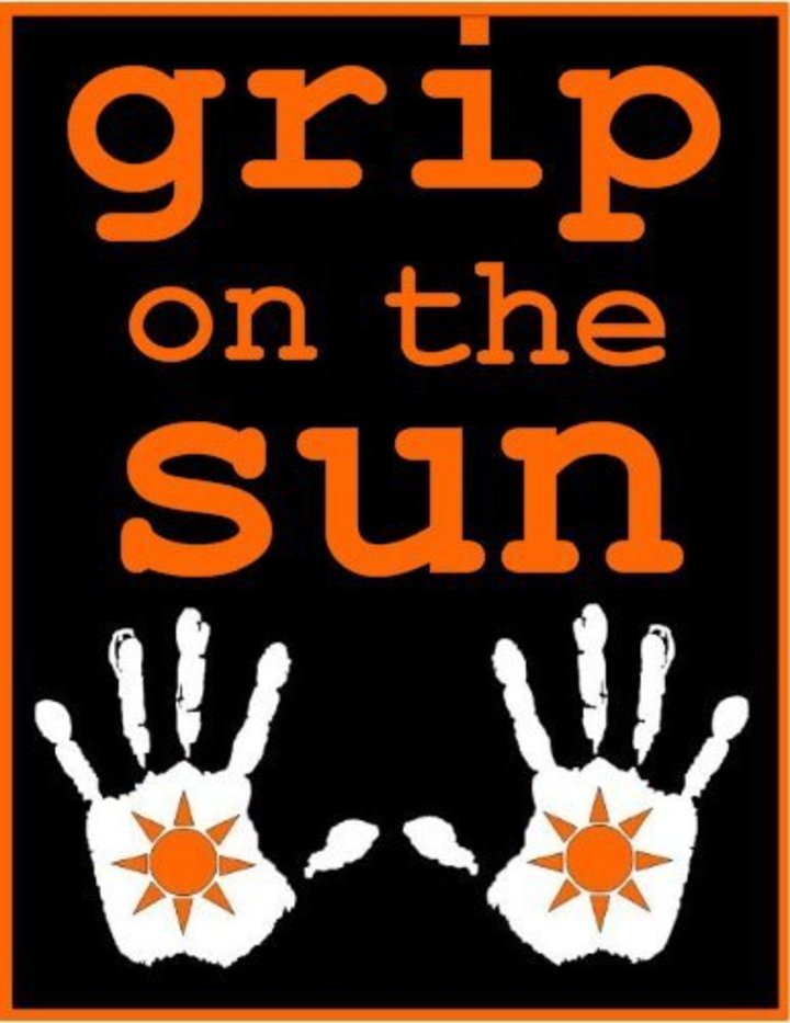 Grip on the Sun Tour Dates