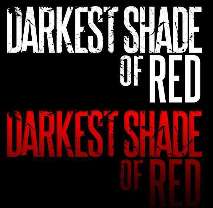 Darkest Shade Of Red Tour Dates