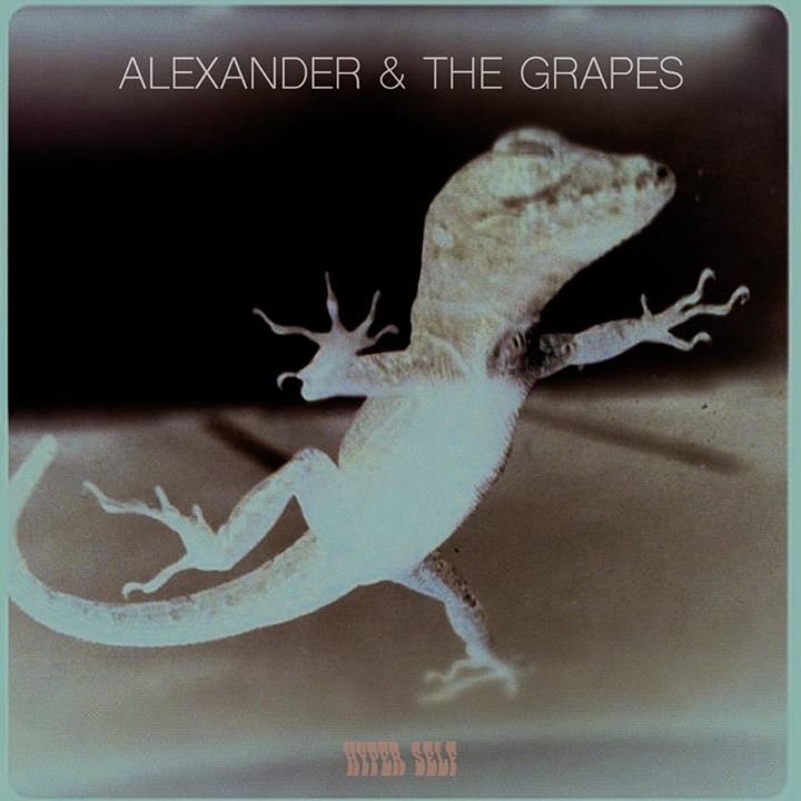 Alexander and The Grapes Tour Dates